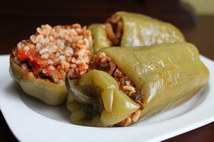 recept Enginar Dolmasi Recept