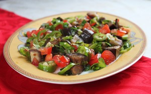 salamur salade