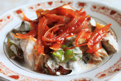 turkse recepten yogurtlu turlu