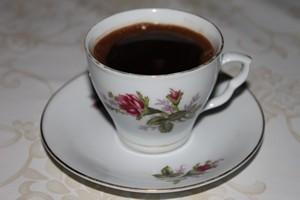 turkse koffie turks recept