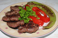 recept Elmali Turta