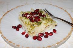 güllaç turkse recepten yemek tarifleri turkish recipes