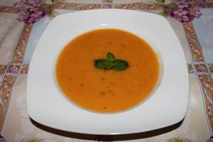 tarhana corbasi