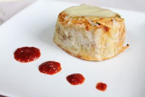 peynirli patatesli borek