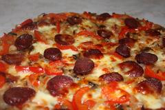 turkse recepten pizza