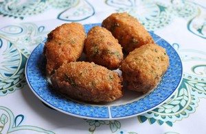 recept Firinda Kofteli Enginar Recept